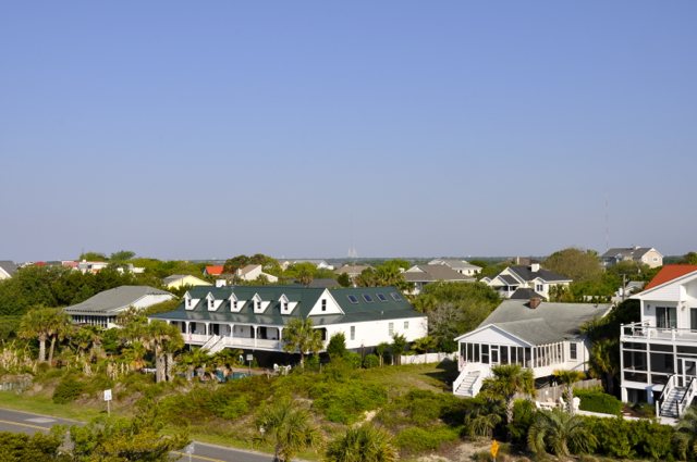 Million Dollar Luxury Neighborhoods In Charleston Sc Area
